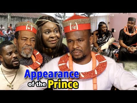 Appearance of The Prince Season 2 - ZUBBY MICHAEL 2018 Latest Nigerian Nollywood Movie Full HD