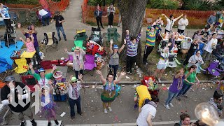 How to do Mardi Gras like a New Orleans local   Where Locals Go