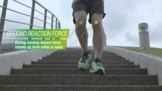 Asics GEL-Innovate 7 Running Shoes video