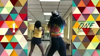 Break Ya Back To This Challenge Dance Compilation #d1xkayybyb #breakyabacktothisdance