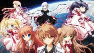 [HD] Rewrite [リライト] OP 2 Rewrite - English Subbed by Amaterasu