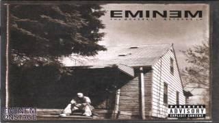Eminem - Kill You [HD] + Lyrics