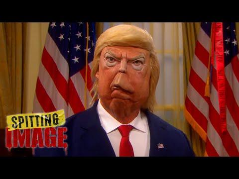 Jak správně volit podle Donalda Trumpa