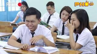 HẬU TRƯỜNG - TÔI LÀ AI? - TẬP 2 | SITCOM HỌC ĐƯỜNG 2017 (Phở Đặc Biệt & Ngọc Thảo)