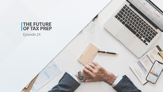 The Future Of Tax Prep
