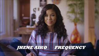 Jhené Aiko   Frequency (Jam Session) ᴴᴰ