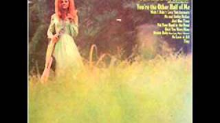 Dottie West-You're The Other Half Of Me