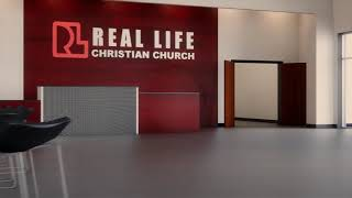 Real Life Rebuild