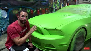 Plasti Dip Your Car   The Complete Guide