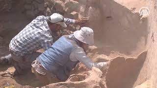 4 bin 500 yıllık evler dimdik ayakta