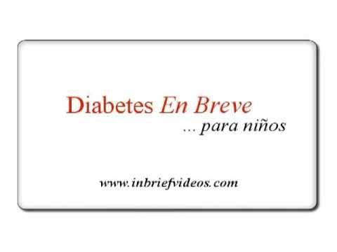 Que se puede tener las personas con diabetes tipo 1