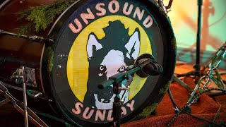 Unsound Sunday perform at Anchor Music Studios
