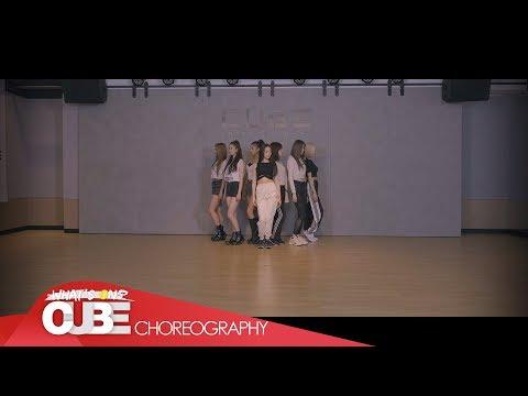 Clc씨엘씨 No Choreography Practice Video