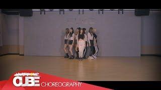Clc No Choreography Practice Video