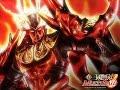 Puro Gameplay: Lu Bu Dynasty Warriors Strike Force 2 ps