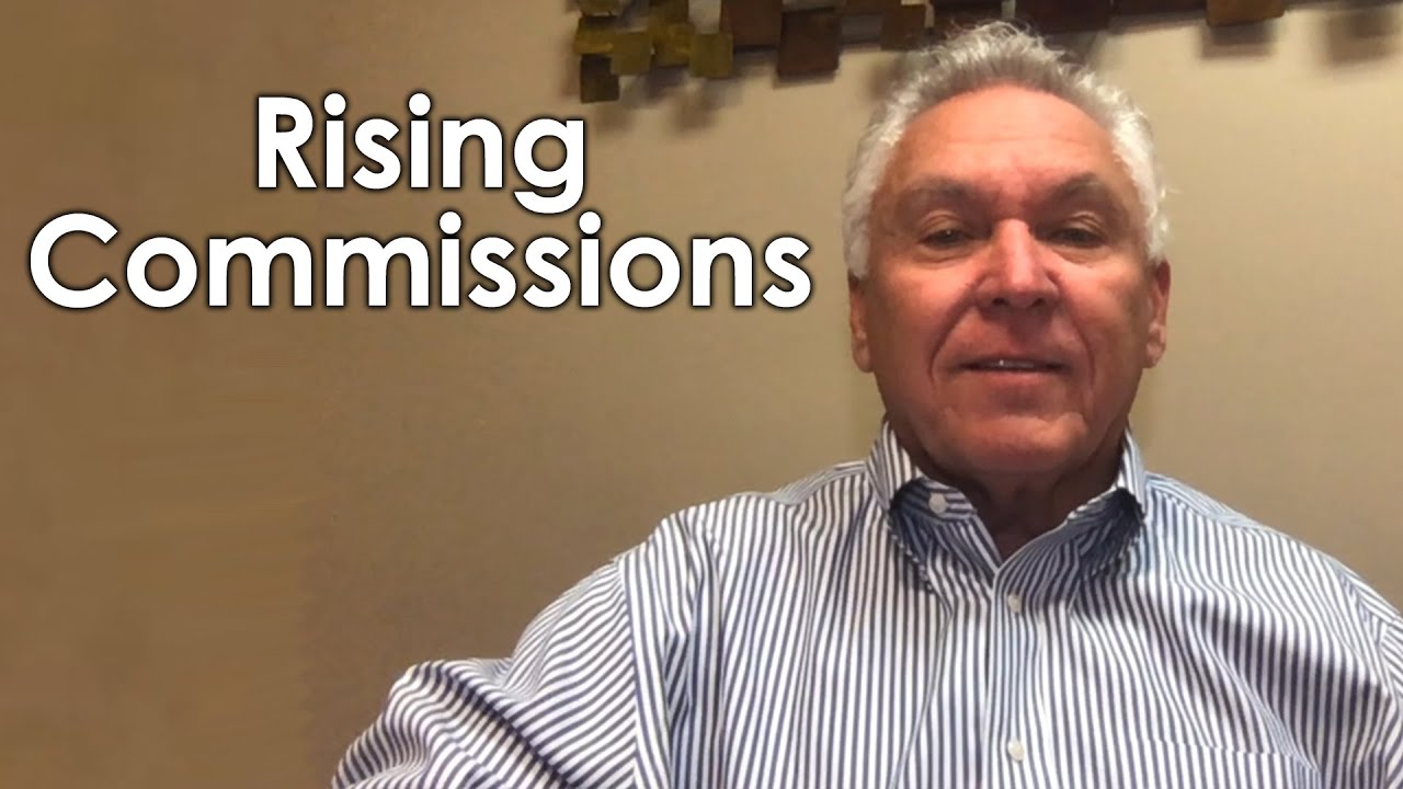 What Are You Doing With Your Extra Commission?