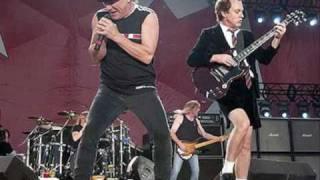 AC/DC- Rock ´n roll Dream