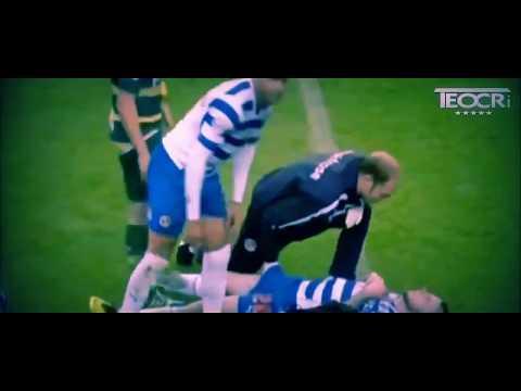 Cмешные моменты в Футболе