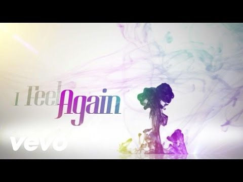 OneRepublic - Feel Again (Lyric Video)