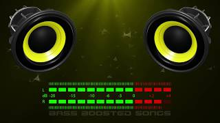 Dave   Funky Friday (Bass Boosted)
