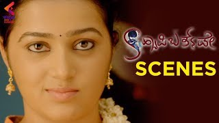 gratis download video - Kannada Movie Scenes | Happy Birthday Kannada Movie | Sachin | Sadhu Kokila | Latest Kannada Movies