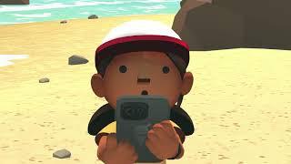 VideoImage1 Alba: A Wildlife Adventure