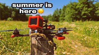 Summertime FPV 21