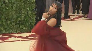 Nicki Minaj Fans Demand a Recount After 'Billboard' Chart Discrepancy