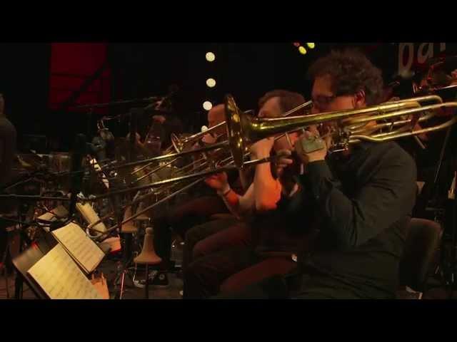Christof Lauer - Inderbinen Tenor- & Sopransax