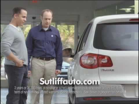 Volkswagen Commercial (2010) (Television Commercial)