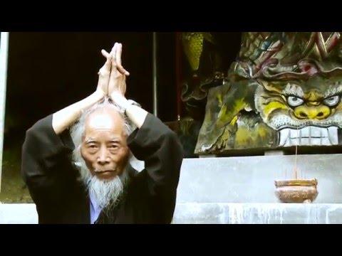 White Tiger Qigong Teacher Training - YouTube
