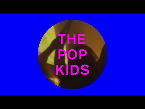 The Pop Kids - Lyric Video - Pet Shop Boys