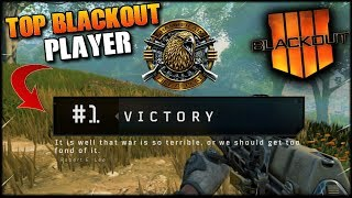 NEW LOOTING SYSTEM! 560+ WINS AND 16.5K KILLS! COD BO4 BLACKOUT! BLACK OPS 4 COD BATTLE ROYALE LIVE!