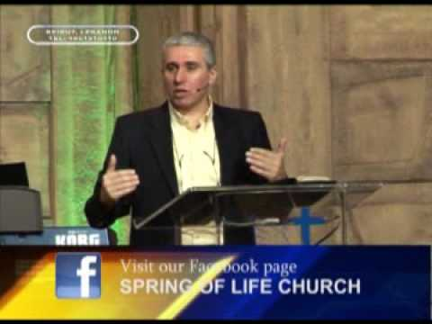 Վախճանաբանութիւն - 2-րդ եւ 3-րդ Հարցումները (Մատթէոս 24)