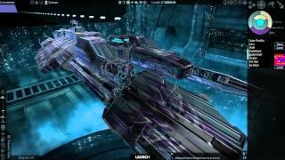 videó Kinetic Void