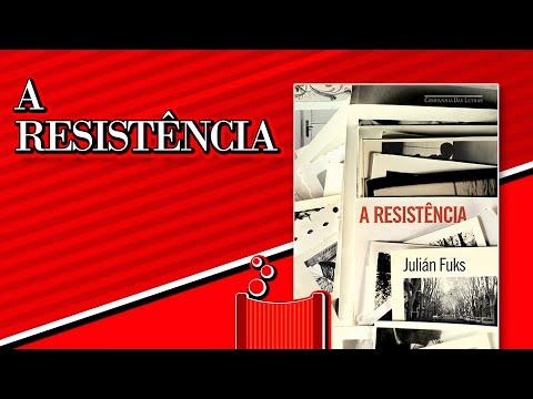 Literatorios #013 - A Resistência