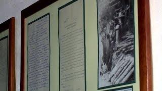 70-летию Победы и Дню Неизвестного солдата посвящена новая историко-документальная выставка