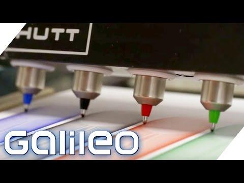 Allrounder Kugelschreiber | Galileo Lunch Break