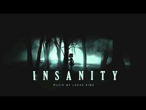 Dark Piano Music - Insanity (Original Composition)