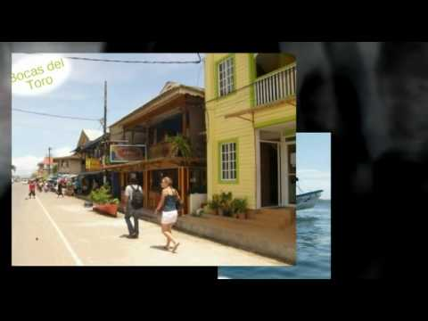 Video of Spanish by the River - Turrialba