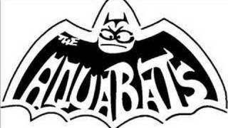 The Aquabats! - Super Rad