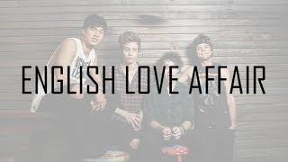 English Love Affair   5 Seconds of Summer   LYRICS