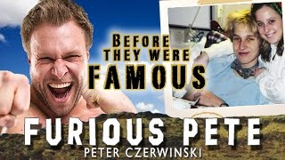 FURIOUS PETE - Before They Were Famous w. Peter Czerwinski