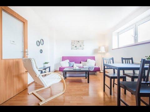 Prodej bytu 2+kk 53 m2 Dvořákova, Jinočany