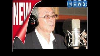 俳優・川地民夫さん死去79歳