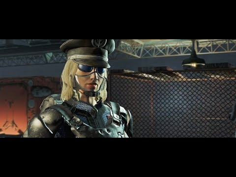 Fallout 4 Mods Project Valkyrie Part 5 Liberty Prime