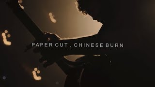 Passenger | Paper Cut, Chinese Burn (Official Video)