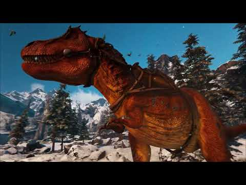 Видео № 0 из игры Extinction [PS4]
