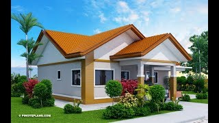12 Bungalow House Plans With Floor Plans You Need To See Before Building Your Own House