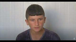 Interview mit Ex-IS-Kindersoldat: